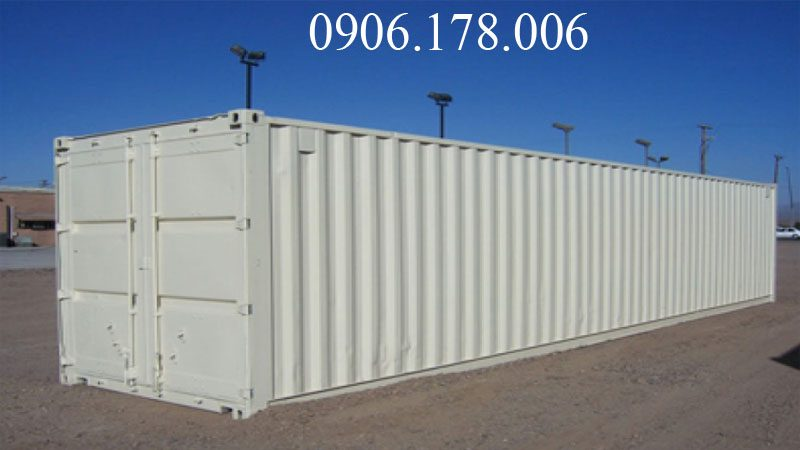 Bán container kho tại hà nội