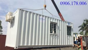 giá container văn phòng 40 feet