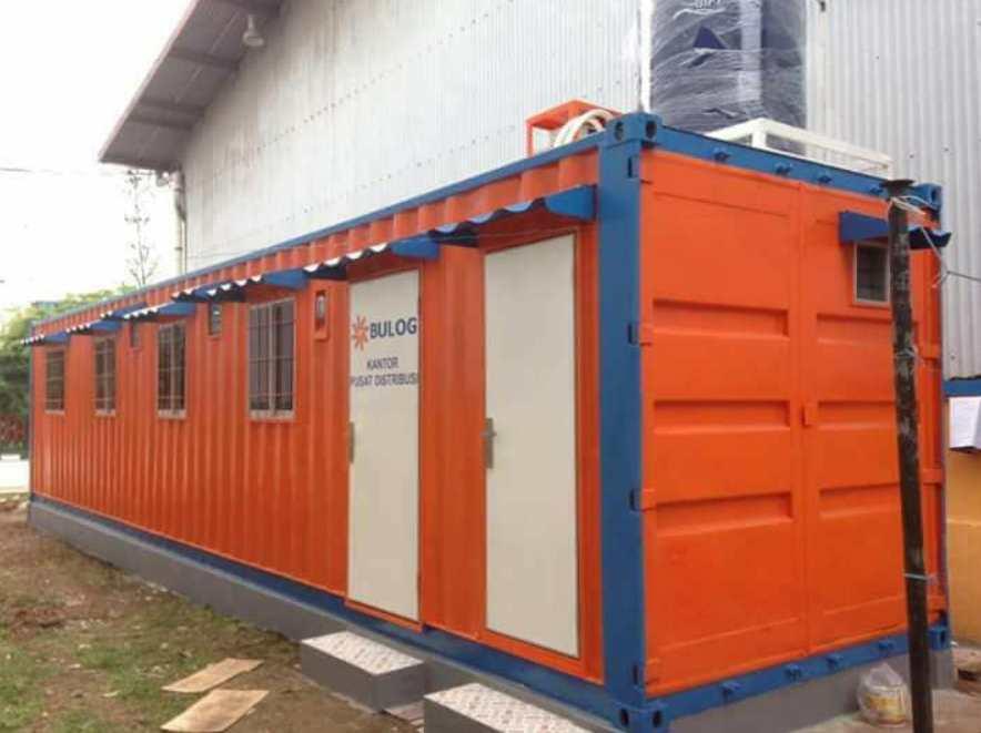 Mua bán container giá rẻ tại Hà Nội