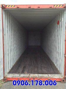 container cũ giá bao nhiêu luôn là câu hỏi nhận được sự quan tâm của nhiều khách hàng