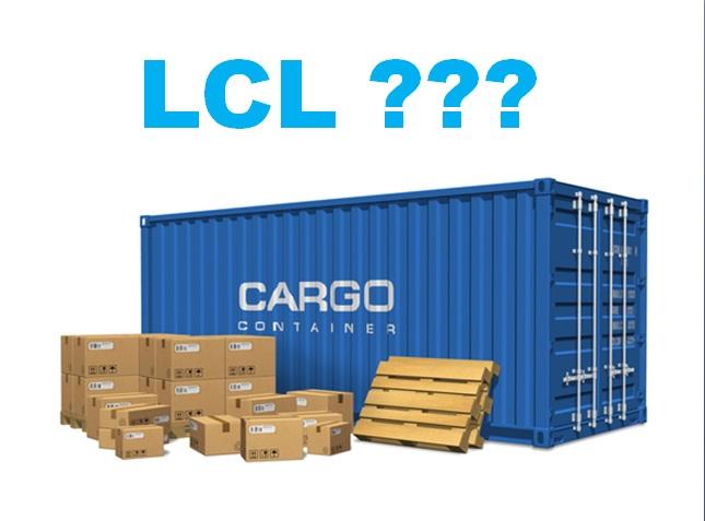 Khái niệm về LCL?