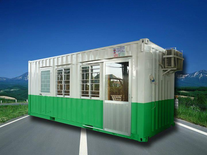 Lợi ích của khách hàng khi cần mua container văn phòng giá rẻ