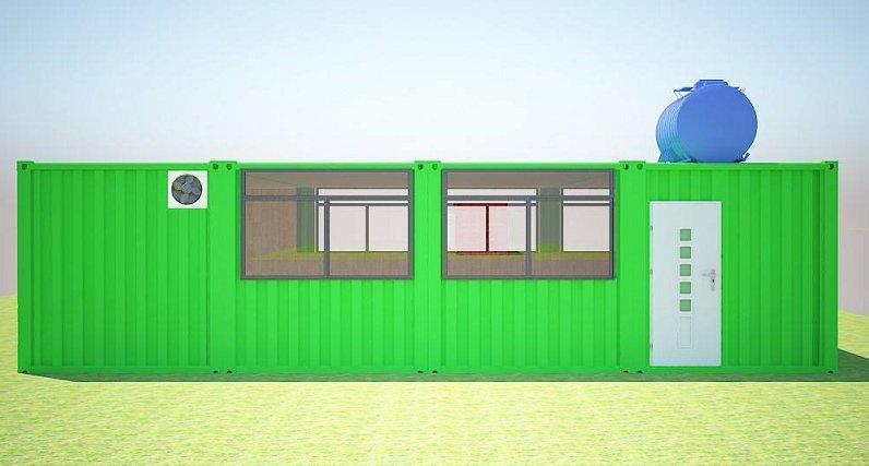 bản vẽ thiết kế nhà thu hoạch