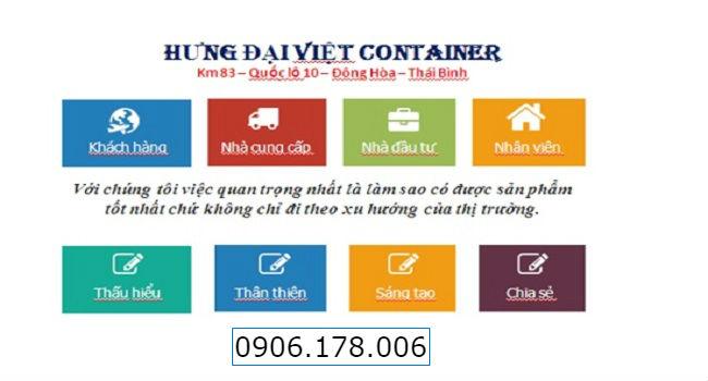 Hướng phát triển của Hưng Đại Việt